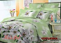 Евро-макси набор постельного белья 240*220 из Полиэстера №85072 KRISPOL™