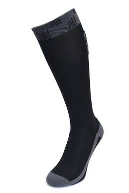 Носки лыжные длинные Briko Black АКЦИЯ -10%