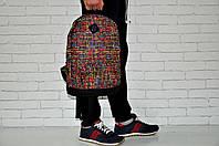 Спортивный, городской, школьный рюкзак