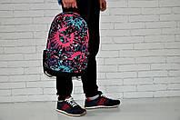 Спортивный, городской, школьный рюкзак (хиппи)