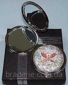 Карманное зеркальце Франция 6960-M63P-2