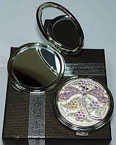 Карманное зеркальце Франция 6960-M63P-2, фото 2