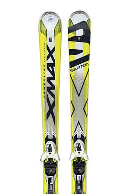 Лыжи Salomon XMAX 160-170cm R13