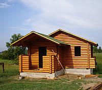 Строительство бани, строительство бань, проектирование бань, проект бани