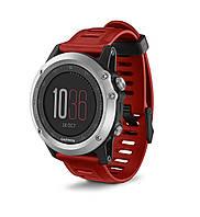 Умные часы Garmin Fenix 3 Silver