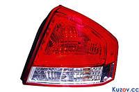 Фонарь задний Kia Cerato 06-09 правый (Depo) 223-1939R-UE 924022F300