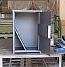 Сейф бухгалтерский СБ-600П со съемной полкой, фото 3