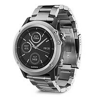 Умные часы Garmin Fenix 3 Sapphire – Titanium with titanium band
