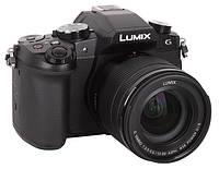 Фотоаппарат Panasonic Lumix DMC-G85 Kit 12-60mm (на складе)