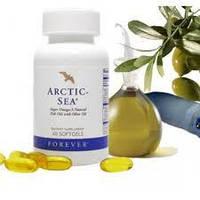 Форевер Арктическое Море (с витамином Е)