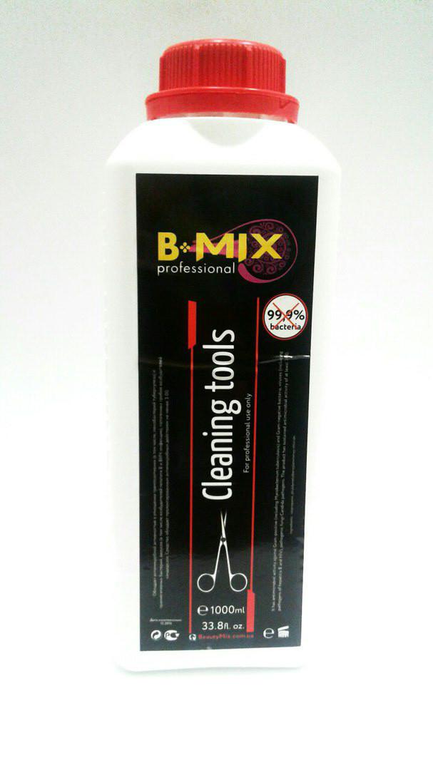 B-MIX professional Cleaning tools 1000 ml ( клинсер для инструментов )