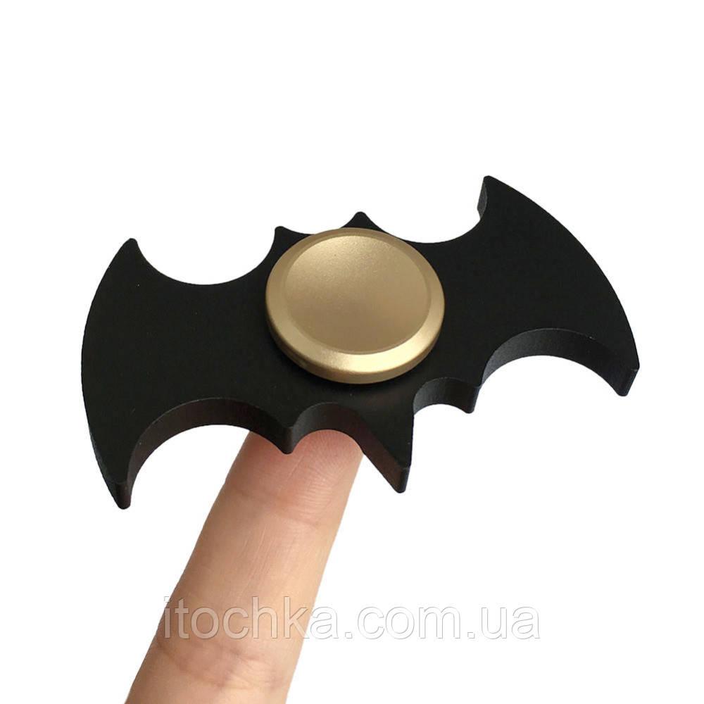 Спиннер  (spinner)Бэтмен Черный