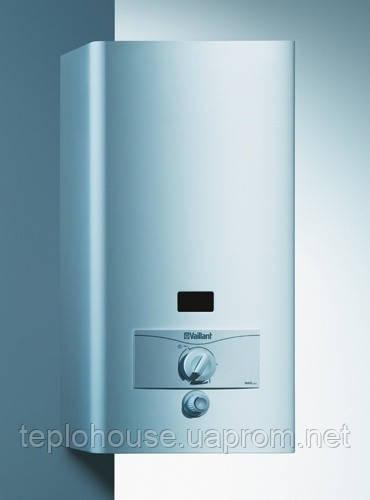 Газовые проточные нагреватели VAILLANT (Газовые колонки)