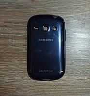 Samsung S6312 / Galaxy FAME чехол накладка для телефона ORIGINAL