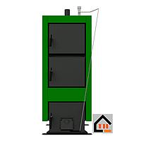 Твердотопливный котел НЕУС-КТМ 15 кВт