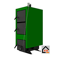 Отопительный твердотопливный котел НЕУС-КТМ мощностью 19 кВт