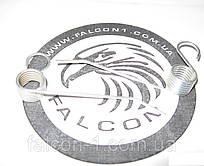 Пружинные зубья для насадки удаление моха Stihl MF-MM (46017441101, 46017441100), Falcon