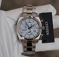 Часы Citizen BL8130-59A Eco-Drive  Perpetual Calendar Sapphire -MADE IN JAPAN-
