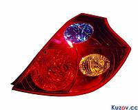 Фонарь задний Kia Ceed 06-10 хетчбек правый (DEPO) 223-1928R-UE