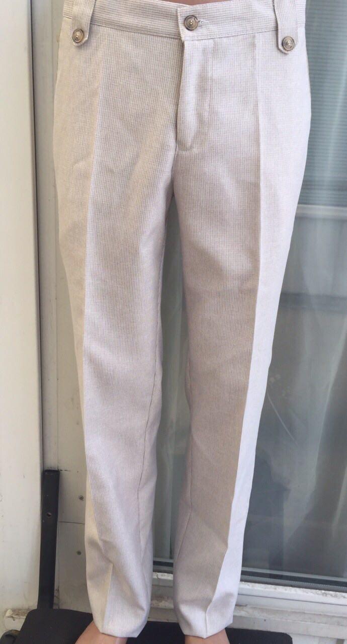 Мужские брюки Giordano Conti модель Seilor-1 L-704-1