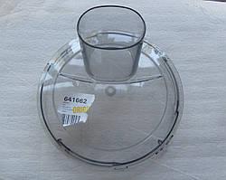 Крышка чаши кухонного комбайна BOSCH 00641662