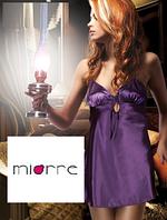 Женская ночная рубашка Miorre