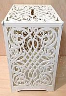 Скринька Сундук на весілля