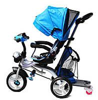 Трехколесный велосипед Baby Trike 95