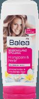 Бальзам для тусклых волос Balea Seidenglanz Spülung, 300ml