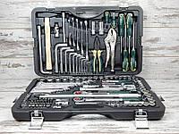 Набор инструментов FORCE 41421R (142 предмета)