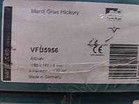 Лам пол 5956   Марді Грас Гікорі V4 32/8 (2,22 м2)  (9шт)   Variostep Classic