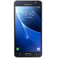 #135473 - Смартфон Samsung Galaxy J5 (2016) J510H/DS Black, 2 MicroSim, сенсорный емкостный 5.2' (1280х720) Super AMOLED, Qualcomm Snapdragon 410