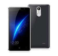 #141785 - Смартфон Bravis A504 Trace Black, 2 MiniSim, сенсорный емкостный 5' (1280x720 ) IPS, MediaTek MT6580 Quad Core 1.3GHz, RAM 1Gb, ROM 8Gb,