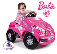 Электромобиль Барби