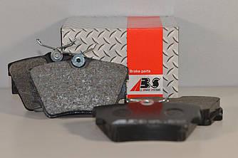 Гальмівні колодки задні на Renault Trafic 2001-> — ABS (Нідерланди) - ABS37288