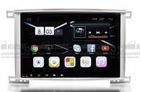 Штатная магнитола для Toyota Land Cruiser 100 - AudioSources D90-2720 Android 4.4.4
