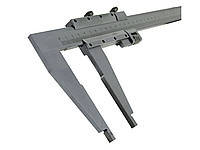 Штангенциркуль ШЦ-ІІІ-1000 0.1  губ.125мм Griff