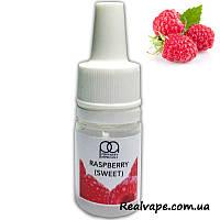 Ароматизатор TPA Raspberry (сладкая малина)