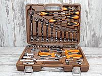 Набор инструментов OMBRA OMT55S (55 предметов)
