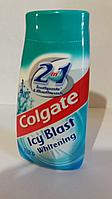 Зубная паста Colgate Icy Blast 2 в 1