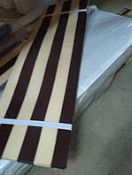 Матрас для шезлонга, матрас на лежак, матрасик на пляжное кресло