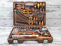 Набор инструментов OMBRA OMT101S (101 предмет)
