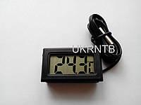 Термометр цифровой / Термометр электронный от -50 °C до +110 °C