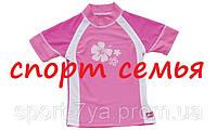 Купальная футболка UPF 50+