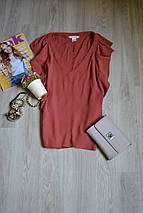 Топ с воланами H&M, фото 3