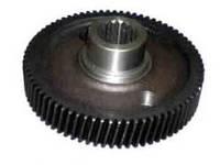 Колеса зубчатые к редукторам (механизмам) поворота автокранов