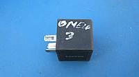 Реле указателей поворотов Opel Omega B, 90055543