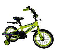 """Детский велосипед Crosser Stone 14"""""""