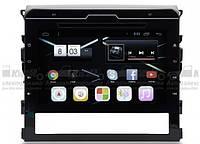 Штатная магнитола для Toyota Land Cruiser 200 (2016-2017) - AudioSources D90-2717 Android 4.4.4