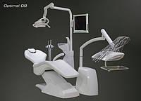 Стоматологическая установка Zevadent 800 Optimal 09 (Slovakia)